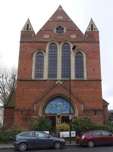Holy Innocents, Paddenswick Road, Hammersmith | London