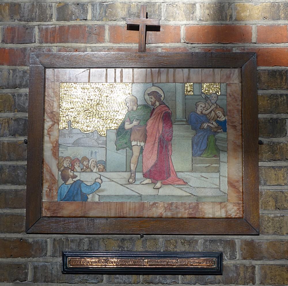 Cromer Church Home
