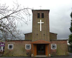 St Anne, Larkshall Road, Chingford « London Churches in ...