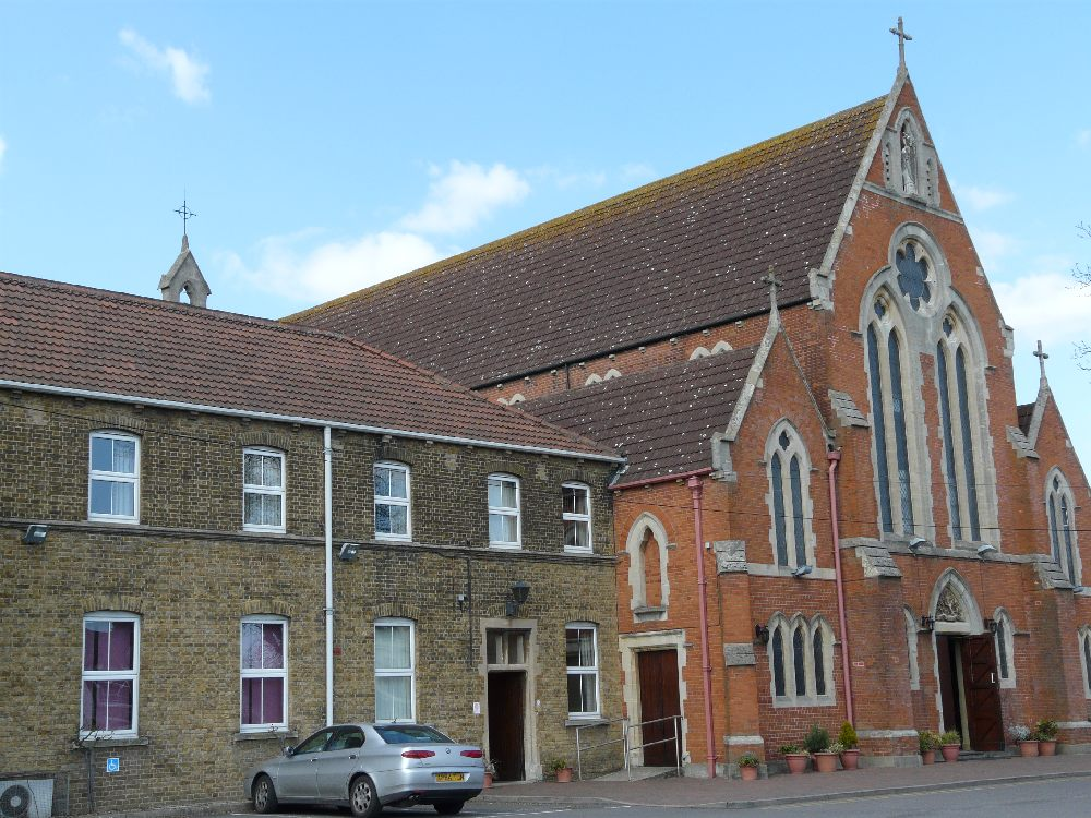 catholic singles in holloway Looking for catholic singles groups christiancafecom can help you connect with thousands of singles in your local area don't be shy, c'mon in, and be part of an exciting and fun dating site.
