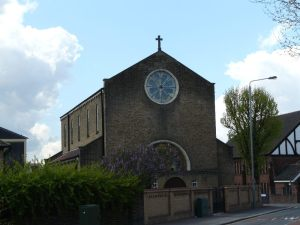 Our Lady Of The Rosary And St Patrick Blackhorse Road