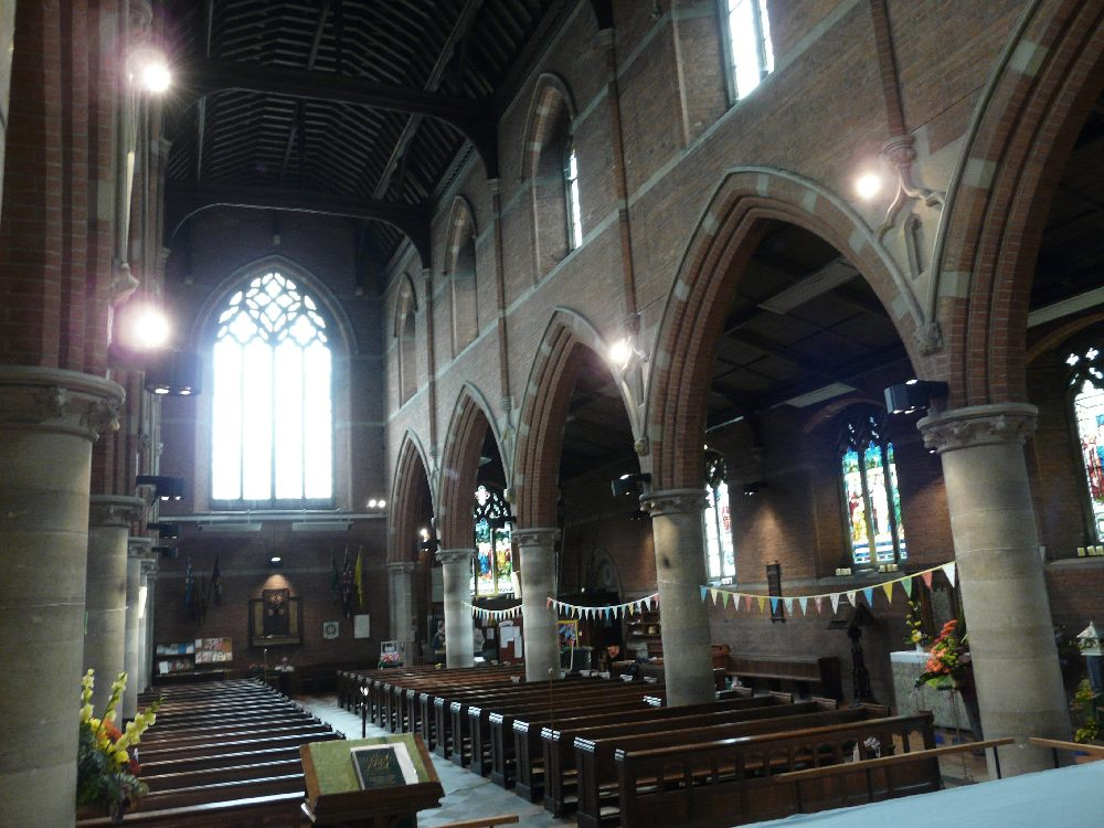 palmers green london churches in photographs. Black Bedroom Furniture Sets. Home Design Ideas