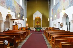 kennington_cross_st_anselm131114_1