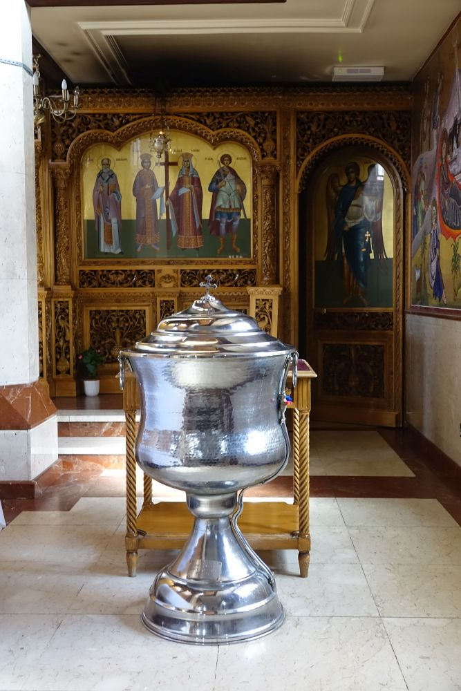 of Cathedral God, of of Mother Trinity the the Dormition