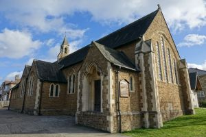 Our Lady Help of Christians, Mottingham Road, Mottingham (Roman